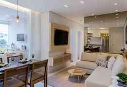 Apartamento, 2 Quartos, 2 Vagas a venda em Rua Mariano Procópio, João Pinheiro, Belo Horizonte, MG valor a partir de R$ 294.200,00 no LugarCerto