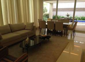 Casa em Condomínio, 5 Quartos, 4 Vagas, 4 Suites em Rua das Copaíbas, Jardins Valência, Goiânia, GO valor de R$ 2.500.000,00 no Lugar Certo