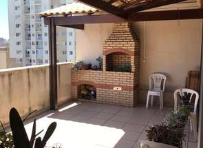 Cobertura, 2 Quartos, 2 Vagas, 1 Suite em Av. Capixaba, Soteco, Vila Velha, ES valor de R$ 270.000,00 no Lugar Certo