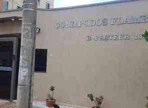 Apartamento, 2 Quartos, 1 Vaga, 2 Suites em Jardim Planalto, Goiânia, GO valor de R$ 150.000,00 no Lugar Certo