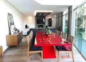Casa em Condomínio, 4 Quartos, 4 Vagas, 3 Suites em Das Garças, Estância Serrana, Nova Lima, MG valor de R$ 2.090.000,00 no Lugar Certo