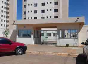 Apartamento, 2 Quartos, 1 Vaga, 1 Suite em Valparaiso I - Etapa a, Valparaíso de Goiás, GO valor de R$ 130.000,00 no Lugar Certo