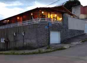 Casa, 3 Quartos, 3 Vagas, 1 Suite em Rua Caldeira Brant, Sagrada Família, Belo Horizonte, MG valor de R$ 1.100.000,00 no Lugar Certo
