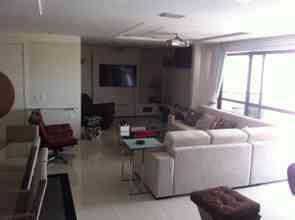 Apartamento, 4 Quartos, 4 Vagas, 4 Suites