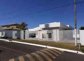 Casa em Condomínio, 3 Quartos, 4 Vagas, 1 Suite em Condomínio Ouro Vermelho II Quadra 25, Setor Habitacional Jardim Botânico, Lago Sul, DF valor de R$ 580.000,00 no Lugar Certo