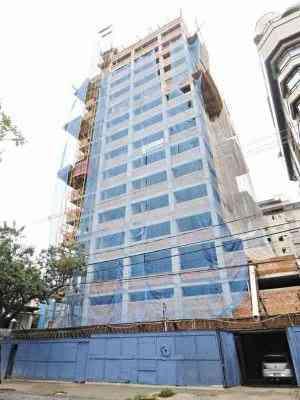 Pesquisa do Sinduscon aponta que foram lançados 61 apartamentos em maio, inferior ao número de unidades comercializadas, 354 - Jair Amaral/EM/D.A Press - 29/1/13