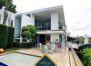 Casa em Condomínio, 6 Quartos, 6 Vagas, 5 Suites em Rua das Acácias, Village Terrasse, Nova Lima, MG valor de R$ 6.500.000,00 no Lugar Certo