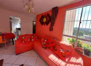 Apartamento, 2 Quartos, 1 Vaga em Chácaras Reunidas Santa Terezinha, Contagem, MG valor de R$ 170.250,00 no Lugar Certo