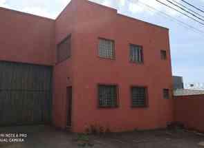 Galpão, 4 Vagas para alugar em Rua Sinopse, Vale do Sol, Nova Lima, MG valor de R$ 2.500,00 no Lugar Certo
