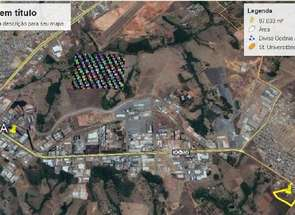 Lote em Avenida Brasil, Vila Santa Maria de Nazareth, Anápolis, GO valor de R$ 3.500.000,00 no Lugar Certo