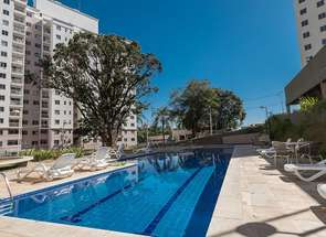 Apartamento, 3 Quartos, 1 Vaga, 1 Suite em Gustavo Ladeira, Paquetá, Belo Horizonte, MG valor de R$ 455.000,00 no Lugar Certo