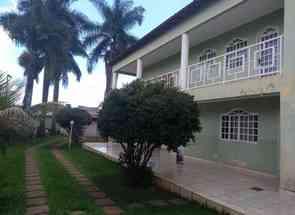 Casa, 5 Quartos, 10 Vagas, 4 Suites em Vicente Pires, Vicente Pires, DF valor de R$ 790.000,00 no Lugar Certo