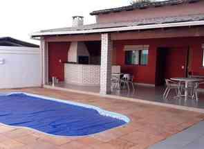 Casa em Condomínio, 3 Quartos, 2 Vagas, 3 Suites para alugar em Condominio Vivendas Friburgo, Grande Colorado, Sobradinho, DF valor de R$ 4.500,00 no Lugar Certo