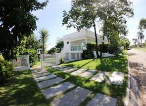 Casa em Condomínio, 4 Quartos, 4 Vagas, 2 Suites em Condomínio Condados da Lagoa, Lagoa Santa, MG valor de R$ 1.500.000,00 no Lugar Certo
