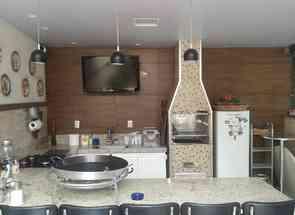 Área Privativa, 4 Quartos, 2 Vagas, 1 Suite em Rua Sagitário, Santa Lúcia, Belo Horizonte, MG valor de R$ 1.300.000,00 no Lugar Certo
