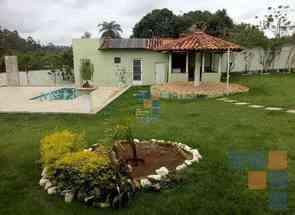 Casa, 3 Quartos, 5 Vagas em Cidade Jardim, Esmeraldas, MG valor de R$ 450.000,00 no Lugar Certo