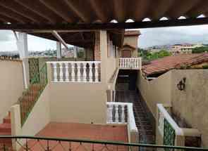 Casa, 4 Quartos, 2 Vagas em Industrial, Contagem, MG valor de R$ 400.000,00 no Lugar Certo