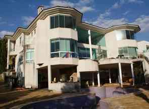Casa, 6 Quartos, 6 Vagas, 5 Suites em Alphaville - Lagoa dos Ingleses, Nova Lima, MG valor de R$ 7.500.000,00 no Lugar Certo