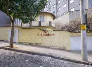Casa Comercial, 4 Quartos, 2 Vagas, 1 Suite para alugar em Dos Aimorés, Lourdes, Belo Horizonte, MG valor de R$ 6.000,00 no Lugar Certo