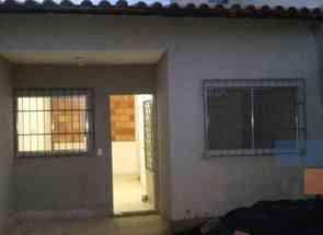Casa, 2 Quartos, 1 Vaga em Pousada do Lago, Esmeraldas, MG valor de R$ 176.000,00 no Lugar Certo