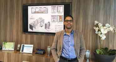 Metodologia BIM ganha força no mercado da construção