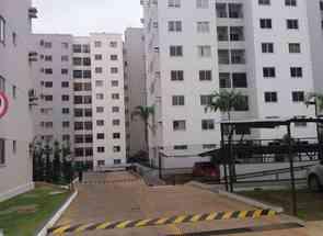 Apartamento, 2 Quartos, 1 Vaga em Jardim Presidente, Goiânia, GO valor de R$ 150.000,00 no Lugar Certo