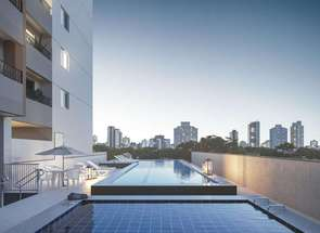 Apartamento, 3 Quartos, 1 Suite em Avenida Armando de Godoy, Negrão de Lima, Goiânia, GO valor de R$ 306.000,00 no Lugar Certo