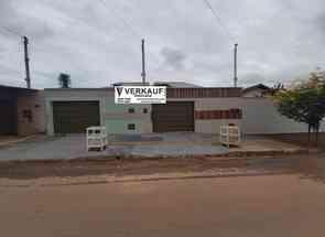 Casa, 3 Quartos, 2 Vagas, 1 Suite em Alphaville Residencial, Goiânia, GO valor de R$ 255.000,00 no Lugar Certo