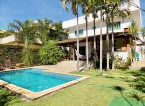 Casa em Condomínio, 4 Quartos, 3 Vagas, 4 Suites em Avenida A1, Jardins Atenas, Goiânia, GO valor de R$ 1.300.000,00 no Lugar Certo