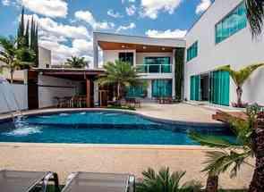 Casa em Condomínio, 4 Quartos, 3 Vagas, 4 Suites em Condomínio Pontal da Liberdade, Lagoa Santa, MG valor de R$ 3.590.000,00 no Lugar Certo