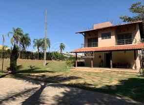 Chácara, 4 Quartos, 3 Suites em Rua 52, Condomínio das Esmeraldas, Goiânia, GO valor de R$ 1.000.000,00 no Lugar Certo