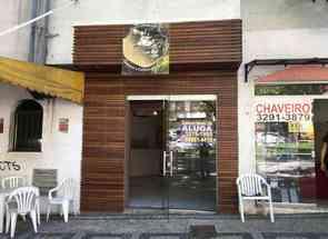 Loja para alugar em Avenida Álvares Cabral, Lourdes, Belo Horizonte, MG valor de R$ 2.100,00 no Lugar Certo