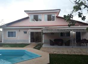 Casa em Condomínio, 3 Quartos, 4 Vagas, 1 Suite em Condomínio Solar de Brasília, Setor Habitacional Jardim Botânico, Lago Sul, DF valor de R$ 1.600.000,00 no Lugar Certo