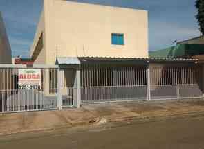 Apartamento, 1 Quarto, 1 Vaga, 1 Suite para alugar em Jardim Santo Antônio, Goiânia, GO valor de R$ 600,00 no Lugar Certo