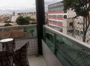 Apartamento, 3 Quartos, 3 Vagas, 1 Suite em Rua Papa Paulo VI, Inconfidentes, Contagem, MG valor de R$ 750.000,00 no Lugar Certo