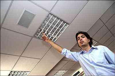 Para o engenheiro Krisdany Vinícius, a acústica não é priorizada nos projetos por falta de conhecimento das técnicas, recursos e produtos disponíveis - Fotos: Gladyston Rodrigues/Ao Cubo Filmes