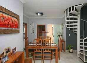 Cobertura, 3 Quartos, 3 Vagas, 1 Suite em Nascimento Gurgel, Gutierrez, Belo Horizonte, MG valor de R$ 950.000,00 no Lugar Certo
