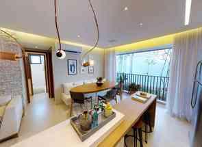 Apartamento, 3 Quartos, 1 Vaga, 3 Suites em Rua Amélia Artiaga Jardim, Setor Marista, Goiânia, GO valor de R$ 846.001,00 no Lugar Certo