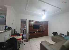 Apartamento, 2 Quartos, 1 Vaga em Rua Alfa, Jardim Riacho das Pedras, Contagem, MG valor de R$ 174.500,00 no Lugar Certo