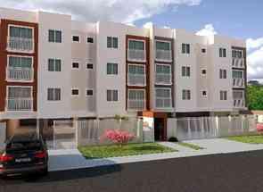Apartamento, 4 Quartos, 2 Vagas, 2 Suites em Floricultura Lempp, Contagem, MG valor de R$ 144.000,00 no Lugar Certo