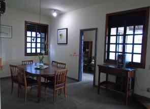Casa Comercial, 4 Quartos, 4 Vagas, 1 Suite para alugar em Denver, Santa Lúcia, Belo Horizonte, MG valor de R$ 5.500,00 no Lugar Certo