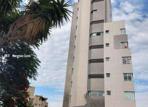 Cobertura, 3 Quartos, 3 Vagas, 3 Suites em Rua Galdino Monteiro Silva, Alvorada, Contagem, MG valor de R$ 790.000,00 no Lugar Certo