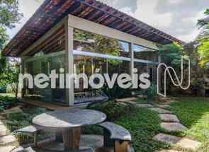 Casa, 6 Quartos, 4 Vagas, 3 Suites em Jardim Atlântico, Belo Horizonte, MG valor de R$ 3.500.000,00 no Lugar Certo