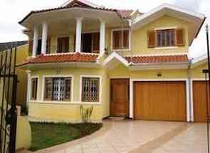 Casa, 4 Quartos, 2 Vagas, 2 Suites em Lourdes, Vespasiano, MG valor de R$ 11.900,00 no Lugar Certo