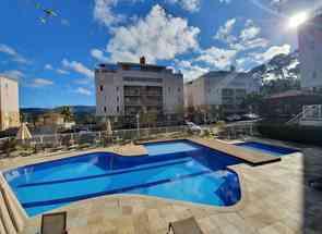 Apartamento, 3 Quartos, 2 Vagas, 1 Suite em Rodovia Januário Carneiro, Ipê, Nova Lima, MG valor de R$ 580.000,00 no Lugar Certo