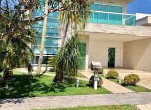 Casa em Condomínio, 4 Quartos, 2 Vagas, 3 Suites em Alameda Contorno Sul, Portal do Sol II, Goiânia, GO valor de R$ 980.000,00 no Lugar Certo