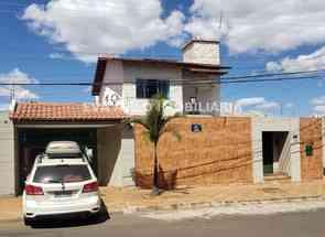 Casa, 4 Quartos, 2 Suites em Jardim Atlântico, Goiânia, GO valor de R$ 850.000,00 no Lugar Certo