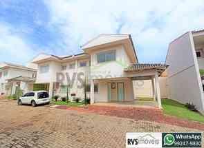 Casa em Condomínio, 3 Quartos, 2 Vagas, 1 Suite em Avenida Anápolis, Vila Brasília, Aparecida de Goiânia, GO valor de R$ 418.000,00 no Lugar Certo