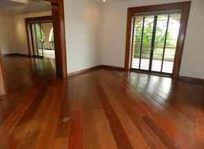 Casa, 5 Quartos, 8 Vagas, 1 Suite em Cidade Jardim, Belo Horizonte, MG valor de R$ 6.200.000,00 no Lugar Certo