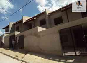 Casa, 3 Quartos, 2 Vagas, 1 Suite em Rua Dona Amélia Afeitos, Guarujá, Betim, MG valor de R$ 370.000,00 no Lugar Certo